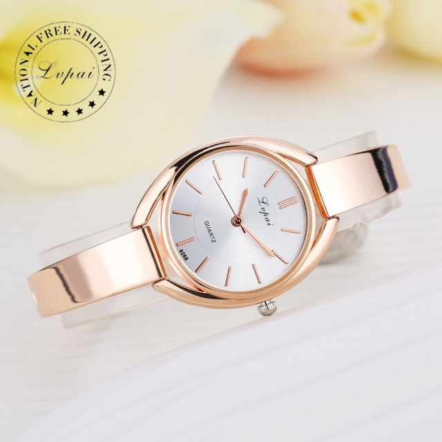 Ladies Business Quartz Sport Watch
