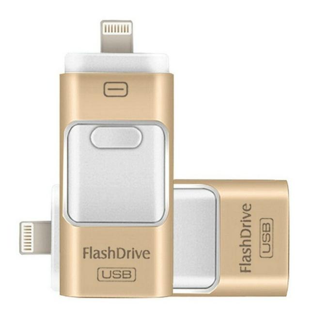 Micro USB Flash Drive