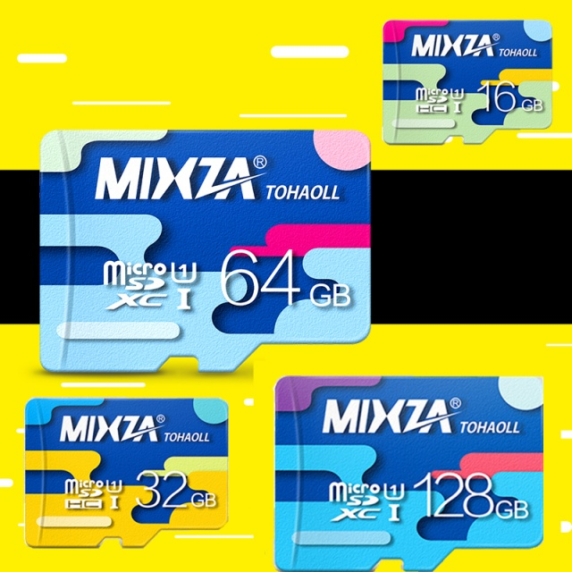 Memory Card for Smartphone/Tablet
