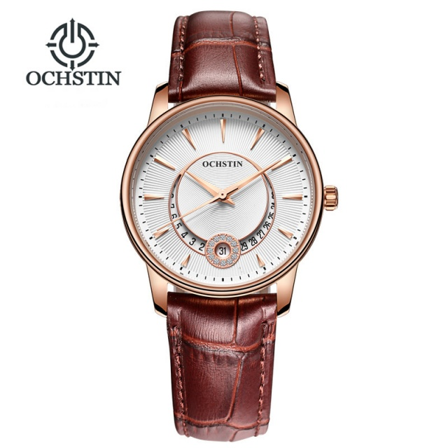 Women's Wristwatch Business Watch