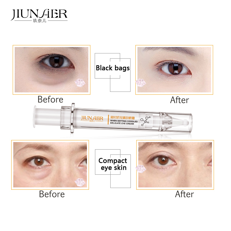 Delicate Eye Cream