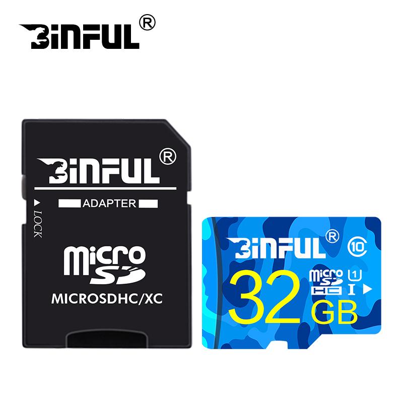 Memory Card SDXC 128GB 64GB SDHC 32GB/16GB/8GB/4GB