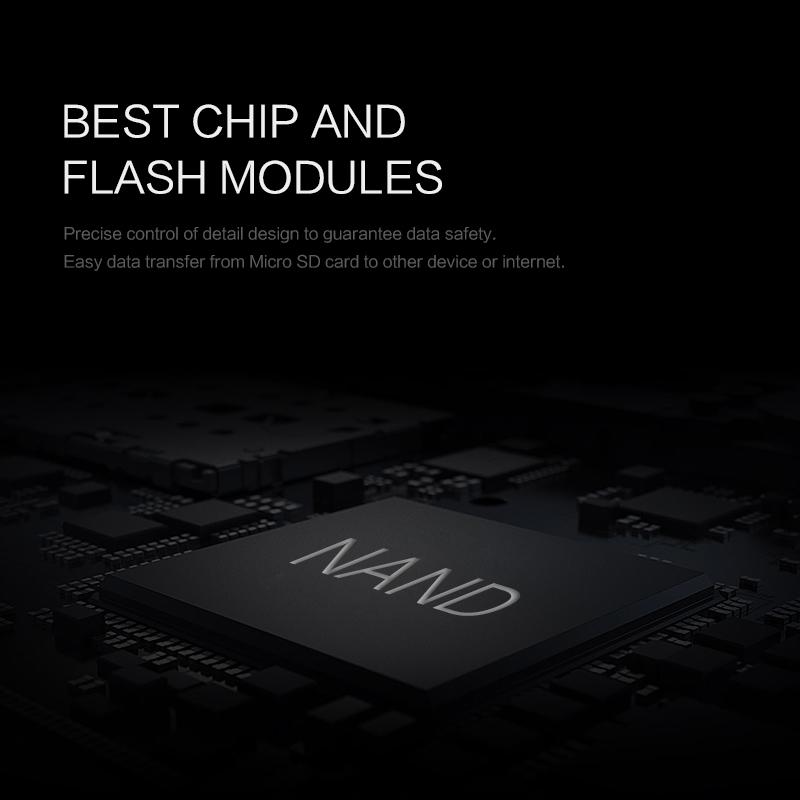 LD Micro SD Card 32GB Class 10 16GB/64GB/128GB