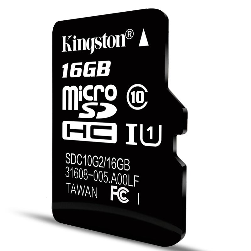 Micro SD Memory Card 16GB Class10