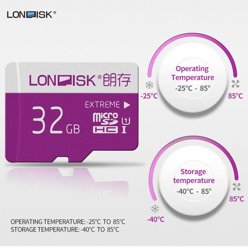 Micro SD 32GB  8GB 16GB Flash Memory Card